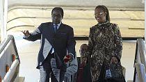 Zimbabwe : L'aéroport d'Harare sera rebaptisé et deviendra R.G. Mugabe international airport