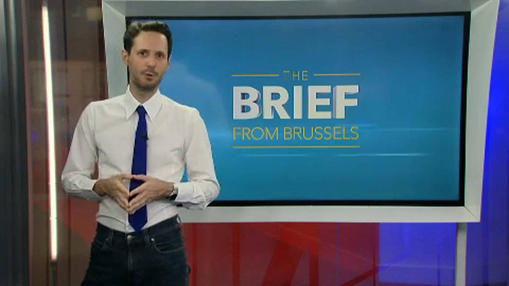 The Brief from Brussels: EU steps up cyber crime fight