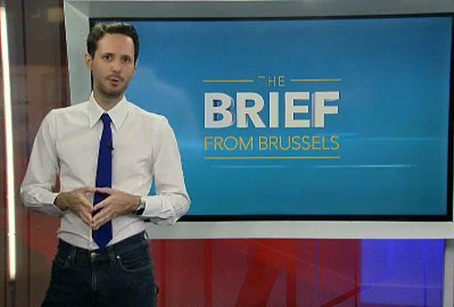 The Brief from Brussels: AB siber saldırılara karşı önlem almaya çalışıyor