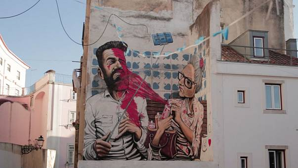 The dark side of tourism: Lisbon's 'terramotourism'