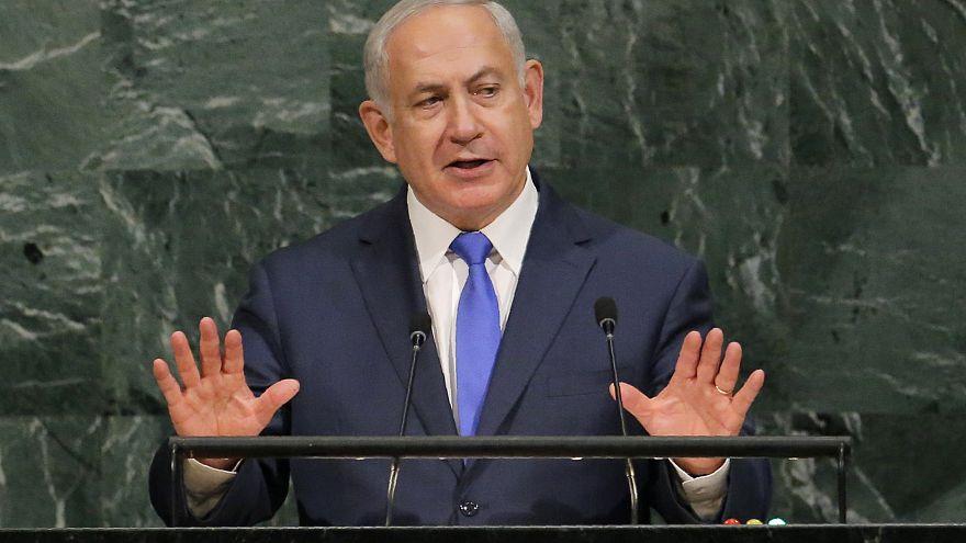 نتنياهو يدعو إلى تغيير الاتفاق النووي مع إيران