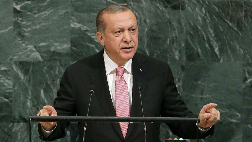 Erdoğan: Bağımsızlık talepleri çatışmaya neden olur