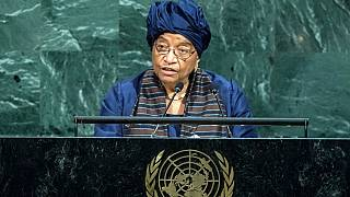 'Liberia is a post-conflict success story' – Sirleaf in final U.N. address