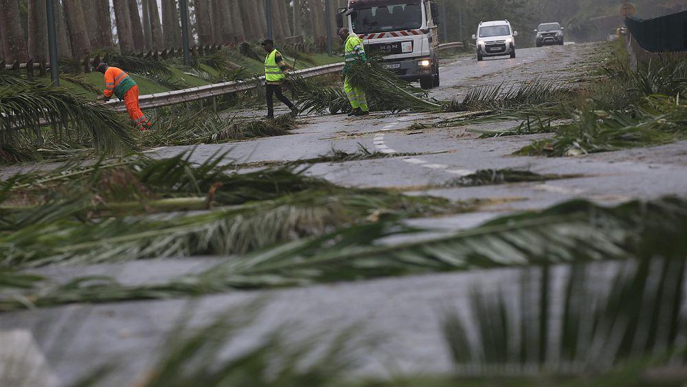 ураган мария новости фото пудинг