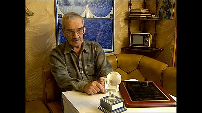 Stanislav Petrov 'the man who saved the world' has died ...