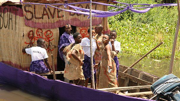 Dünyada modern köle sayısı 40 milyonu aştı