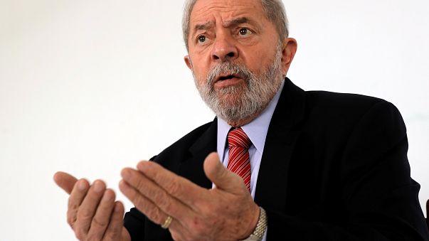 Újabb vádak Lula ellen