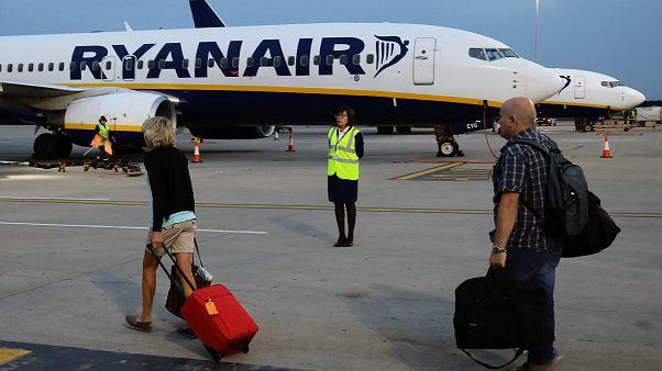 Ryanair: scende in pista l'antitrust