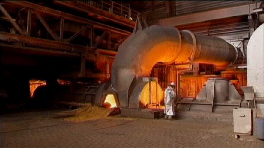 Thyssenkrupp und Tata fusionieren europäische Stahlbranche