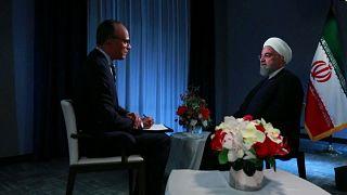Rohani: 'Inutile incontro bilaterale con Trump se non cambia atteggiamento'