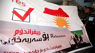 Турция против независимости Иракского Курдистана
