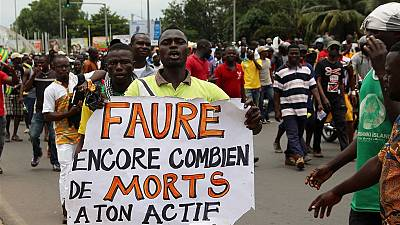 Internet slowdown in Togo ahead of another presidential limits protest