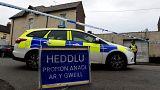 الشرطة البريطانية: توقيف شخصين في ويلز للاشتباه بصلتهما بتفجير قطار أنفاق لندن
