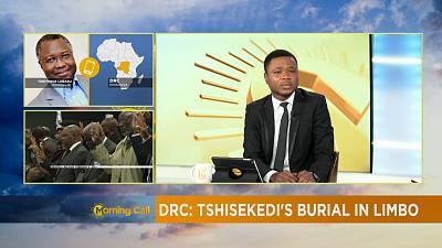 7 months after, Etienne Tshisekedi yet to be buried [The Morning Call]