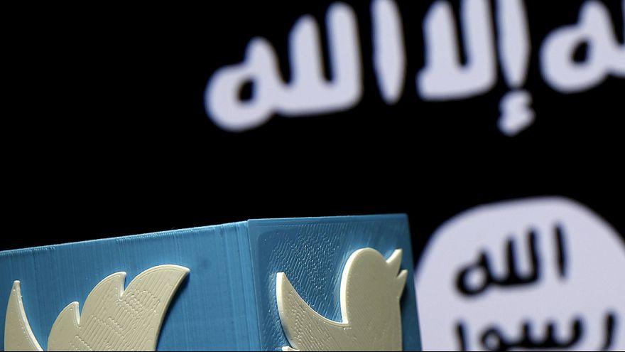 توئیتر ۳۰۰ هزار حساب مرتبط با تروریسم را در سال ۲۰۱۷ مسدود کرده است