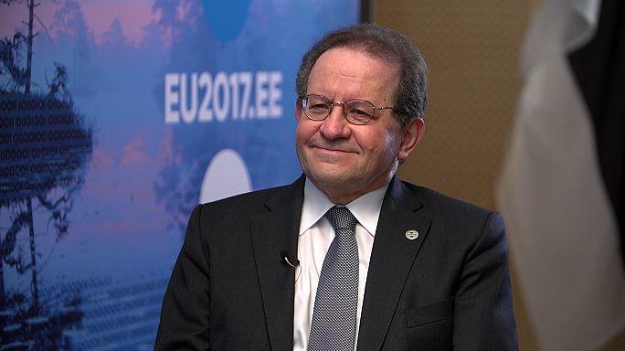 """Vítor Constâncio: """"Vivemos o melhor contexto desde o início da união monetária"""""""