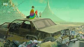 Animasyros: Το φεστιβάλ animation της Σύρου γίνεται 10!