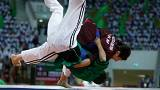 Fifth Asian Indoor and Martial Arts Games: Turkmenistan's women strike gold