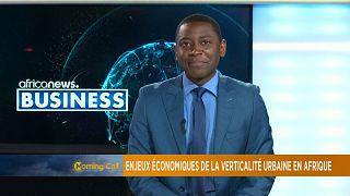 Verticalité urbaine en Afrique et enjeux économiques [la Chronique Business]