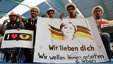 Deutschland: Flüchtlinge und Integration
