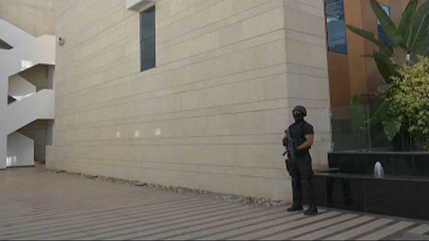 Új terrorüldözési módszereken dolgoznak Marokkóban