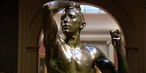 Amazing Rodin in New York