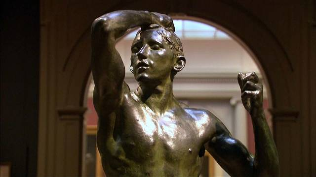 Amazing Rodin in New York