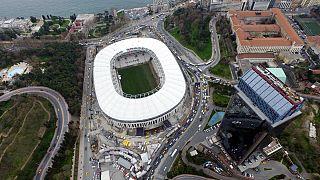 UEFA Süper Kupa Finali Vodafone Arena'da oynanacak