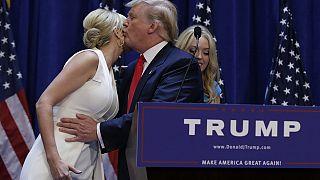 Vezércsel – Donald Trump bevált trükkje Ivankával
