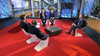 German election: what's at stake (Full debate)