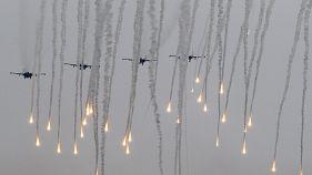 Ανησυχούν ΝΑΤΟ και γειτονικές χώρες λόγω της ρωσικής άσκησης