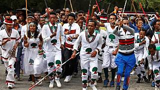 Ethiopia govt must avoid repeat of deadly chaos at Irreecha festival: HRW