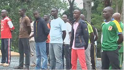 CAR: Gradual integration of ex-militants underway