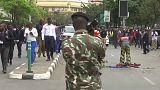 Justiça queniana arrasa comissão eleitoral