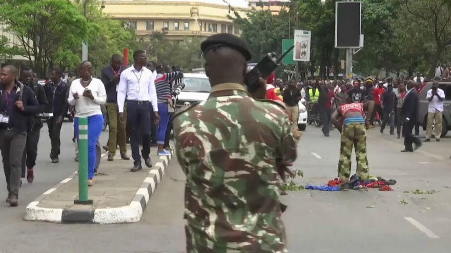 Présidentielle au Kenya : la commission électorale mise en cause