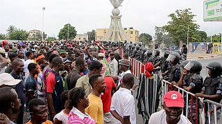 Togo: l'opposition rassemble des milliers de personnes à travers le pays