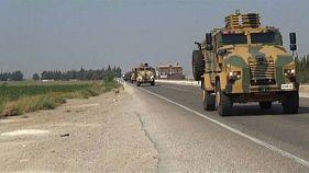 Turchia: rafforzata la presenza militare al confine con Siria e Iraq