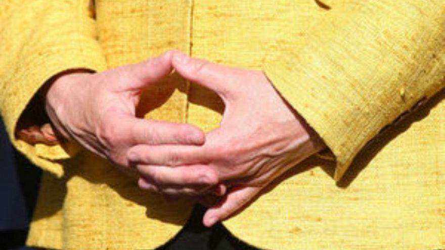 Φάρσα σε Γερμανούς ψηφοφόρους προκαλεί την επέμβαση των εισαγγελικών αρχών