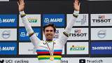 Dumoulin wins World Time Trial