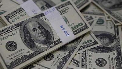 South Africa issues $ 2.5 billion bonds