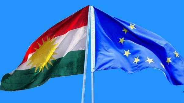 ما مدى ثبات موقف الاتحاد الأوروبي من استفتاء استقلال إقليم كردستان عن العراق؟