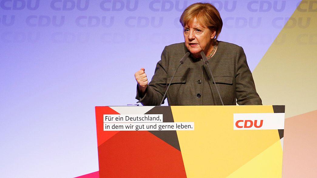 نگاهی اجمالی به احزاب عمده در آستانه انتخابات سراسری در آلمان