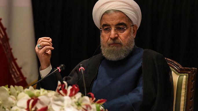 Irán tartja magát az atommegállapodáshoz