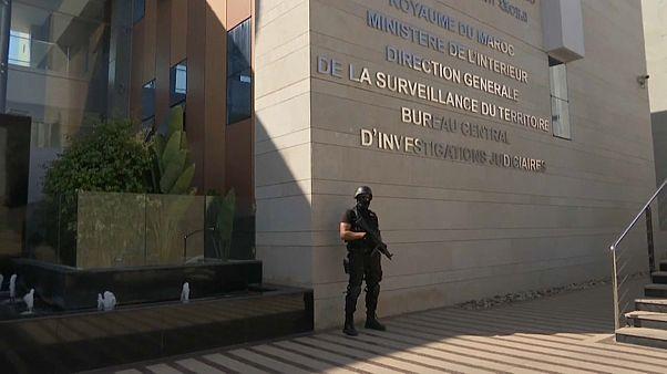 المغرب.. عينان واحدة في السماء لقمر صناعي لمكافحة الإرهاب وأخرى تتعقب الأبناء في أوروبا