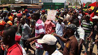 Togo: un mort et 25 blessés dans les manifestations de l'opposition