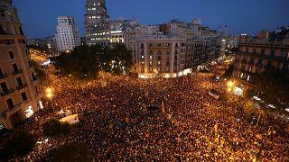 """Рахой: """"Референдум в Каталонии - не демократия"""""""