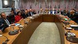 Tillerson insiste em rever acordo nuclear com Irão