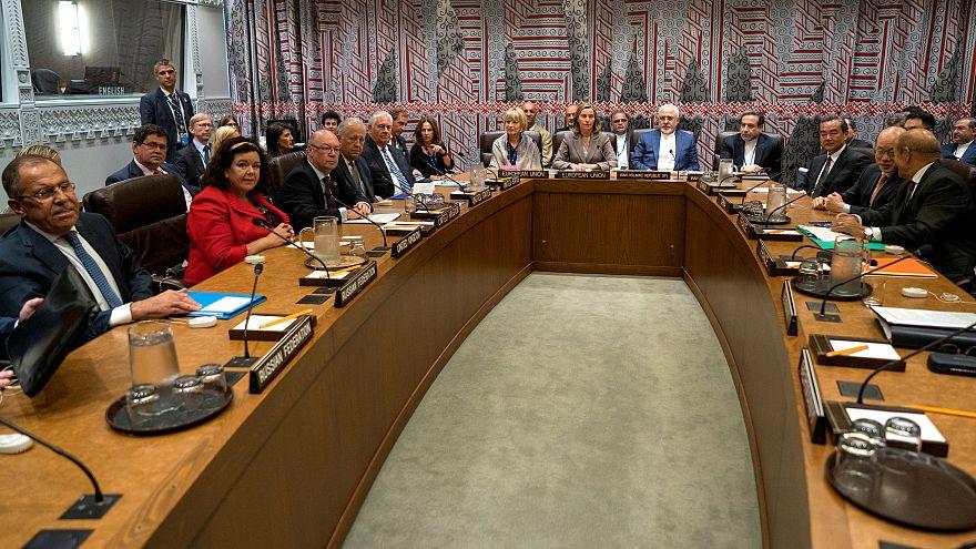Federica Mogherini: İran ile yapılan anlaşmada olumsuz bir durum yok