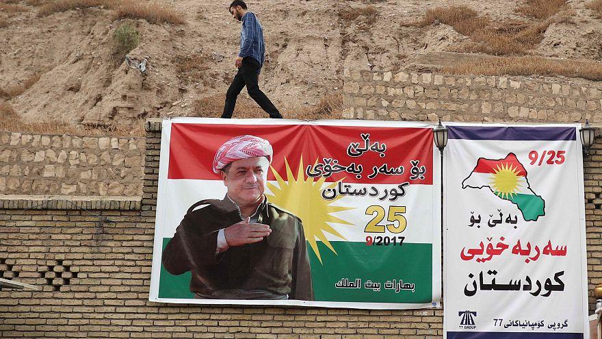 Minoria curda na Turquia apoia referendo