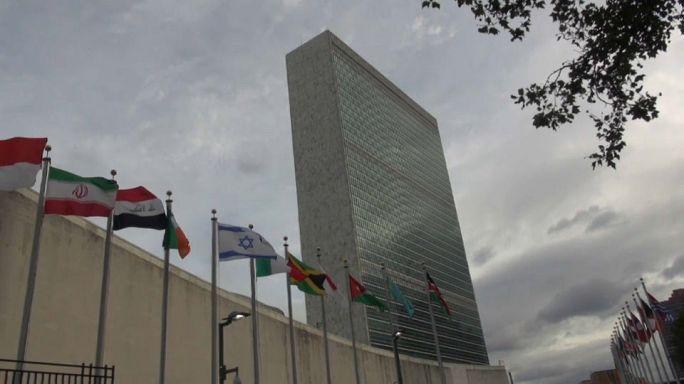 BM 'Global Compact' toplantılarında göç sorununa çare arıyor